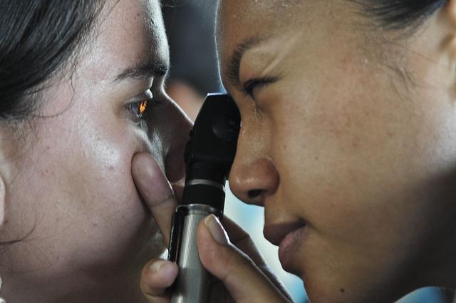 Ophthalmology Malpractice Georgia
