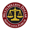 Million Dollar Atlanta Medical Malpractice Lawyer 1 logo