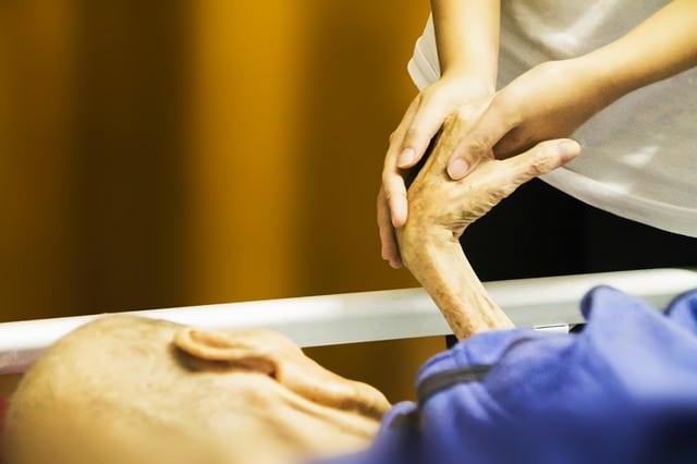 Nursing home neglect lawyer atlanta