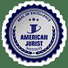 Excellence Atlanta Medical Malpractice Jurist logo