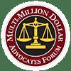 Million Dollar Atlanta Medical Malpractice Lawyer 1 logo
