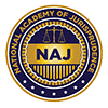 NAJ Atlanta Medical Malpractice Lawyer logo