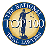 National Trial Lawyers Atlanta Medical Malpractice logo