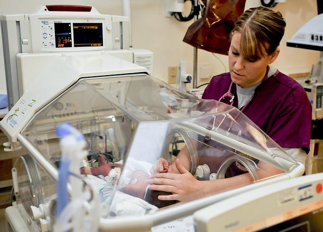 Nursing Malpractice Georgia